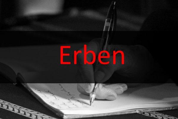 Baden Württemberg erbt mehr als je zuvor