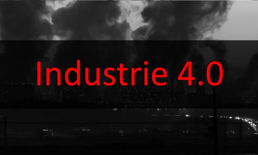 Industrie 4.0 in der Produktion